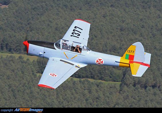 De Havilland Chipmunk DCH-Z - Google Search