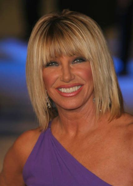 suzanne somers hairstyles : explore suzanne somers pink hair and more hair her hair suzanne somers