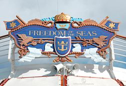 """Freedom of the Seas Priority Vacations LLC- Anne Marie Carden """"Where Your Travel Is My Priority"""" priorityvacations@gmail.com"""