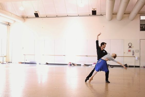 Peter Welcomes Don Quixote | Pacific Northwest Ballet