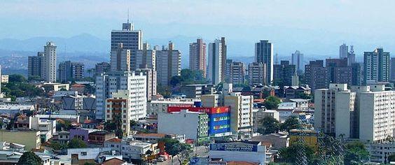 SÃO JOSÉ DOS CAMPOS - SÃO PAULO