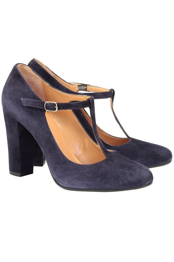 SAN MARINA  Salomés Cocoon    Inspirées de chaussures de tango
