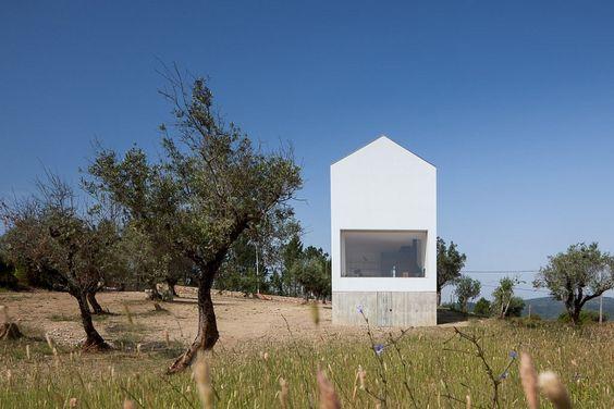 House in Fonte Boa | José Campos | Architectural Photography | Architekturphotographie | Fotografia de Arquitectura