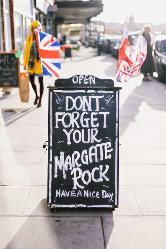 Antique and Vintage Guide to Margate