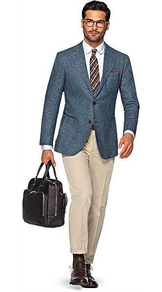 Outfit Matrimonio Uomo Spezzato : Spezzato nei colori della tua palette la tradizione vuole