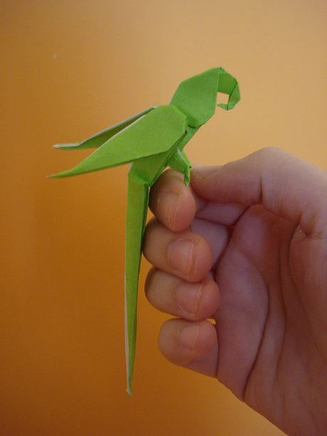 Awesome Origami Projects What Can You Do With A Piece Of Paper Best of Web Shrine: