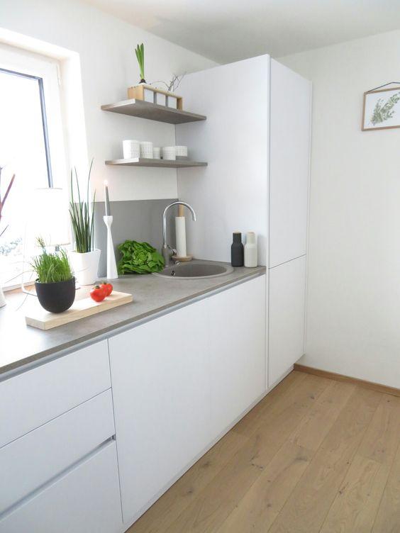 SieMatic PURE Klare Formen für modernes Küchendesign - SieMatic - brillante kuchen ideen siematic