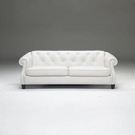 Natuzzi editions 39 marbella 39 sofa leather furniture - Sofas en marbella ...