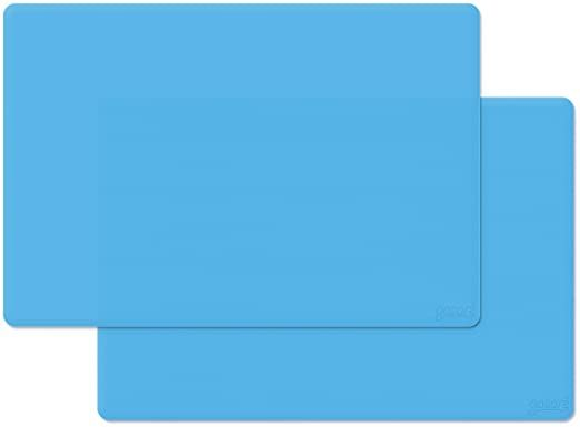 Gasare Silicone Countertop Protector Resistant Silicone Mat Baking Tools Countertops