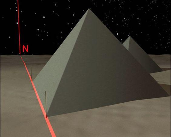 La tecnología de lo imposible, las pirámides de Egipto Daebe8f82265fba2aa8945831661d447