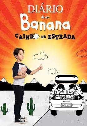 Diario De Um Banana Caindo Na Estrada Filme Completo Youtube Caindo Na Estrada Diario De Um Banana Filmes Completos
