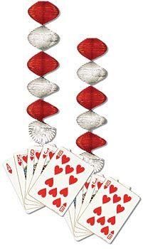 casino danglers @lisa