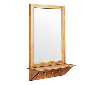 Espelho Berew Mel - 61x97cm