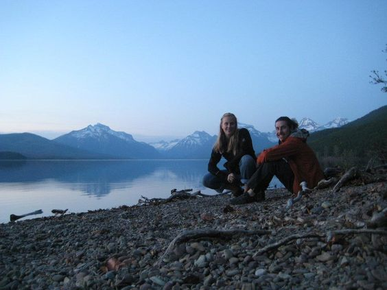 lake mcdonald- GNP