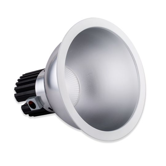 10 Downlights 27watt 40watt 50watt Down Light 100 277ac 100 347v Ac Downlights Led Fittings