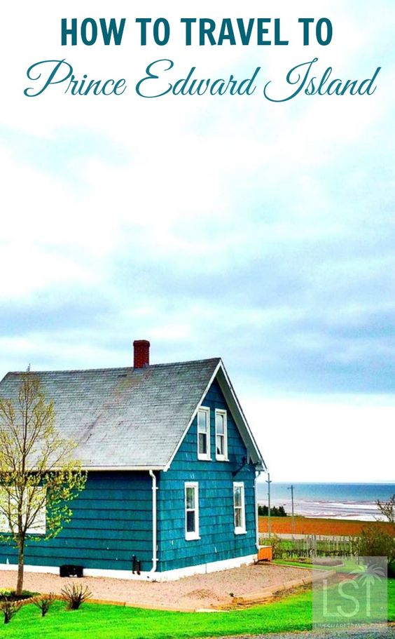 Lighthouses, seafood, and a great arts and culture scene - there are many reasons to travel to Canada's smallest province. Here's how to travel to Prince Edward Island and where to stay when you do so.