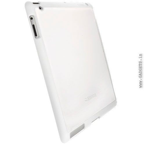 Krusell Donso Tablet UnderCover for Apple iPad 2 White (71210)