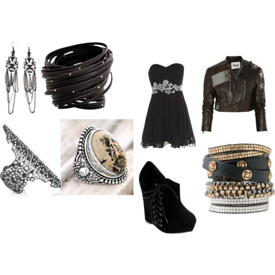 1, created by shalyn-118 on Polyvore