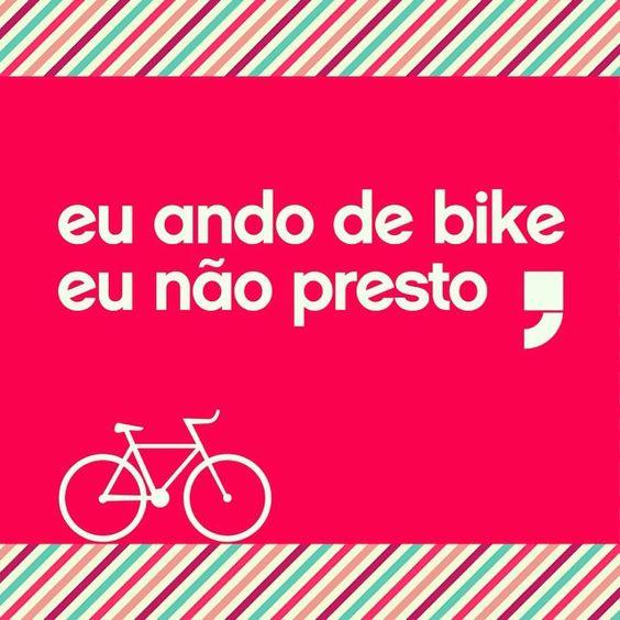 Apoio total aos ciclistas! Deixe seu carro em casa!! Portal Virgula