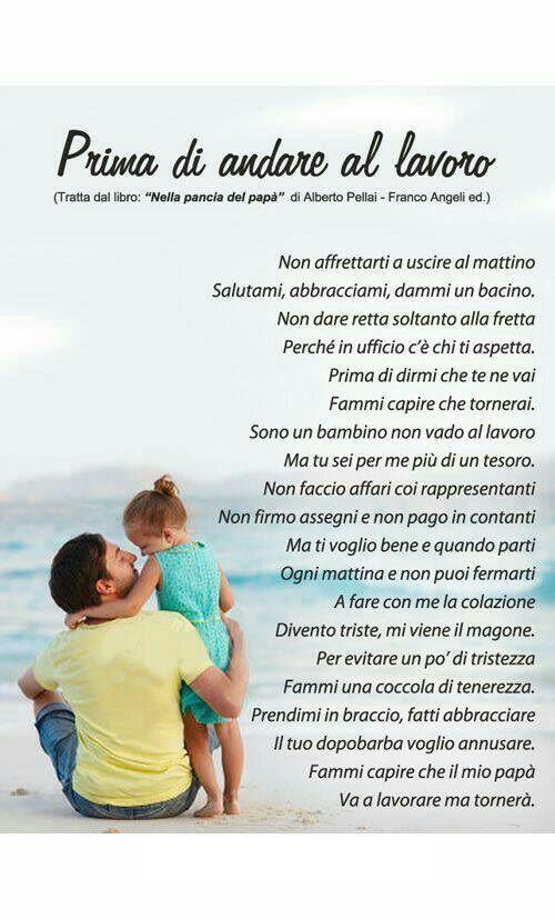 Frasi Per La Mamma E Papa.Mamma Per Sempre Ritina80 Filastrocche Festa Del Papa Bigliettini Per Festa Del Papa