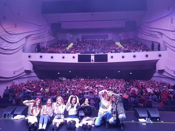"""DreamCatcher Causes Widespread InSomnia At Their """"Invitation From Nightmare City"""" Tour In Singapore"""