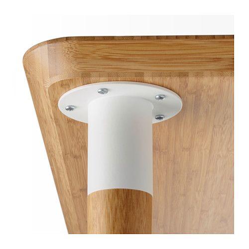 HILVER Beine konisch  - IKEA