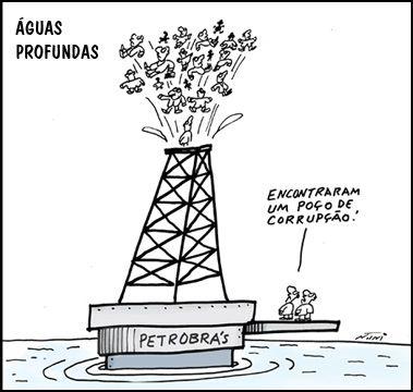 Náufrago da Utopia: AS CONCLUSÕES A TIRARMOS DO MENSALÃO E DO PETROLÃO...: