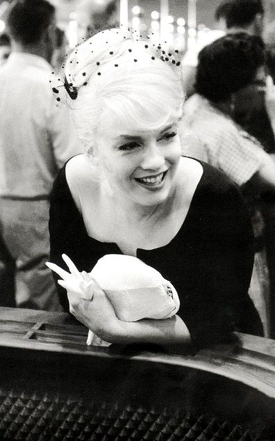 Marilyn Monroe Reno