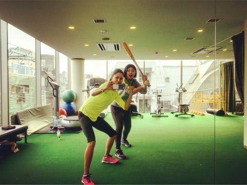 killer workout の画像|Kellyオフィシャルブログ「Kelly's Diary」Powered by Ameba