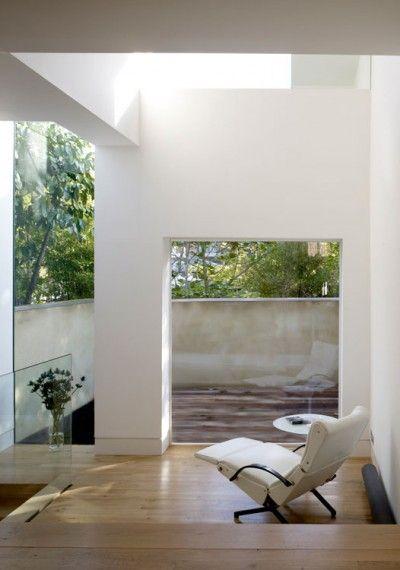 Borrow House 1 - Coffey Architects