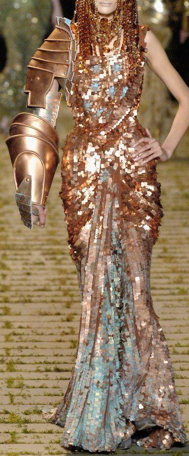 2006 Christian Dior - Fall - Сouture