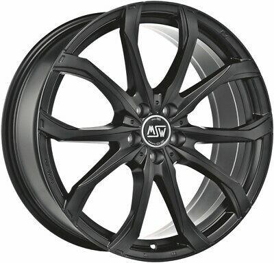 Ebay Sponsored 4x Alufelgen Msw 48 Audi A4 Allroad B8 B81 8kh B8 21 Zoll Felgen Alufelgen Felgen Bmw X6