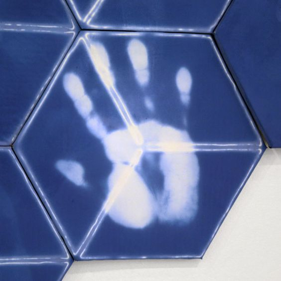 Interactive installation, Vienna and The wall on Pinterest