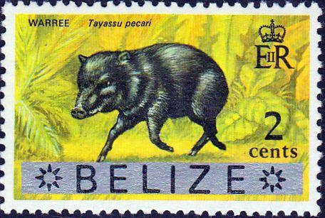Los sellos de correos Belice 1974 mariposas Fine Mint SG 394 de Scott 359 Sellos Otros Venta Take a Look