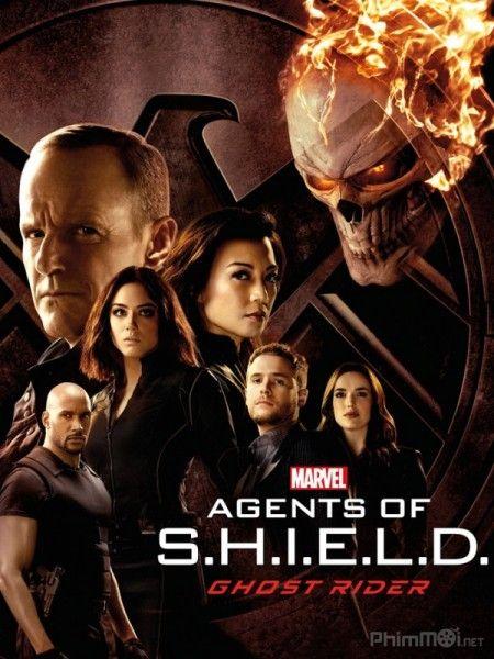 Đội Đặc Nhiệm SHIELD (Phần 4) - Đang cập nhật.
