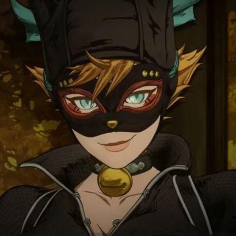 Catwoman Screenshots Images And Pictures Comic Vine Catwoman Batman Ninja Epic Art