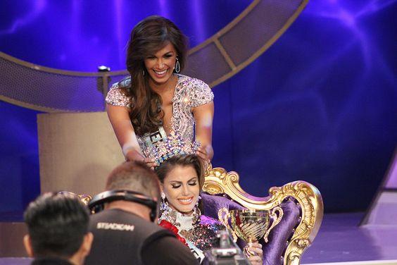 ¡Bellisima! La espectacular Anyela Galante - Miss Venezuela Mundo 2015 / Rumbo al Miss World 2015. #Bellisima #Espectacular #MissVenezuelaMundo #MissWorld