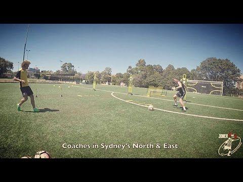 Joner 1on1 Football Training Youtube In 2020 Soccer Football Training Soccer Field