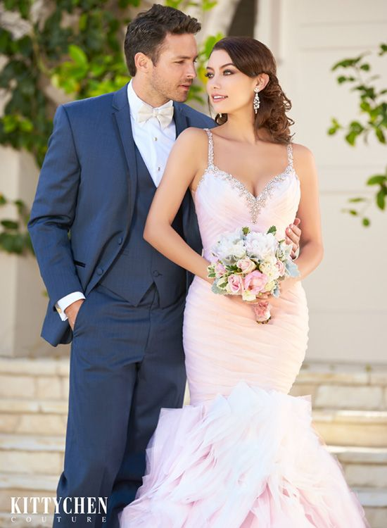 Wedding Dresses | Bridal Gowns | KittyChen Couture - Paloma