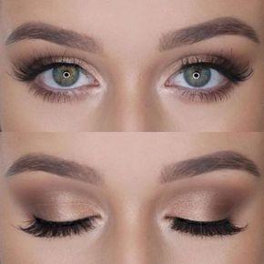 Paso A Paso Maquillaje Natural Para Tu Día A Día Soy Moda Ideas De Maquillaje Natural Maquillaje De Ojos Día Maquillaje De Novia Sencillo