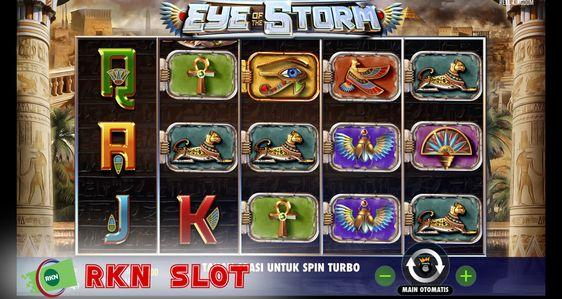 Slot Eye Of The Strom