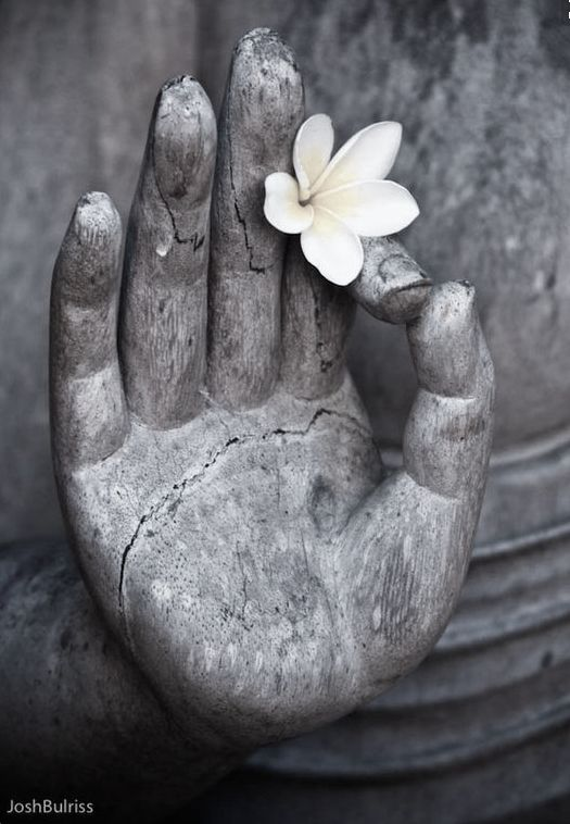 ** Buddha:
