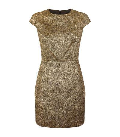 DIANE VON FURSTENBERG Hadlie Mini Dress. #dianevonfurstenberg #cloth #