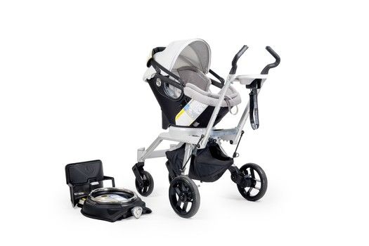 On the Go: Orbit Stroller Travel SystemG2 // http://ohjoy.blogs.com/my_weblog/2012/01/baby-registry.html