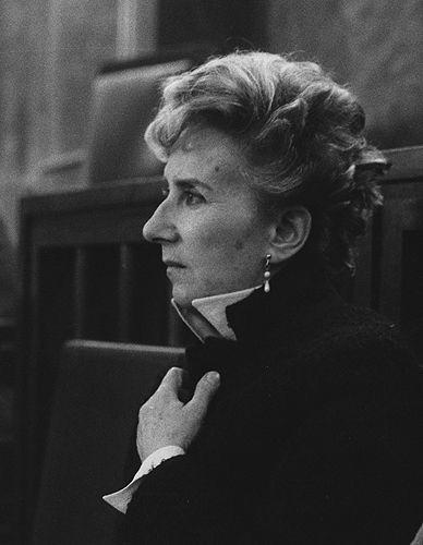 Camilla Cederna #politica #storia #milano #personaggi