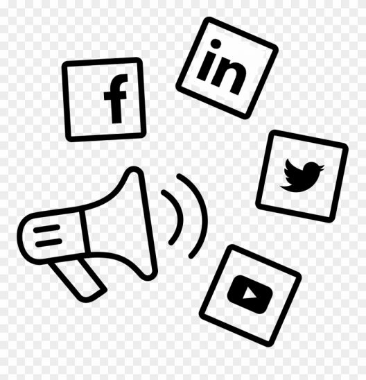 18 Digital Marketing Icon Png Images Marketing Icon Wifi Icon Digital Marketing