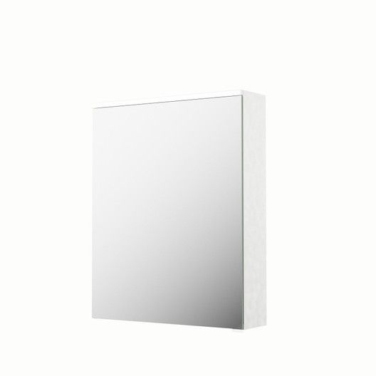armoire de toilette lumineuse l 60 cm