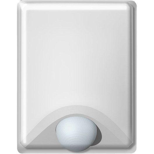 Applique A Detection Up Down Exterieure Led Integree 80 Lm Blanc Osram En 2020 Avec Images Led Luminaire Luminaire Exterieur