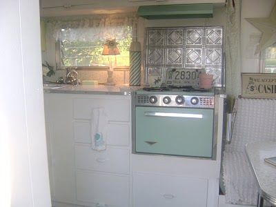 love the stove!