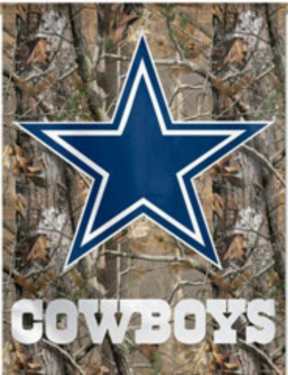 Camouflage Dallas Cowboys | Dallas Cowboys Baby | Pinterest ...